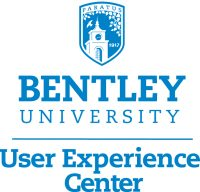 Bentley University User Experience Center